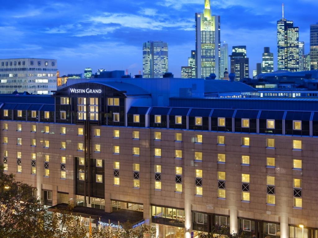 The Westin Grand Frankfurt #1