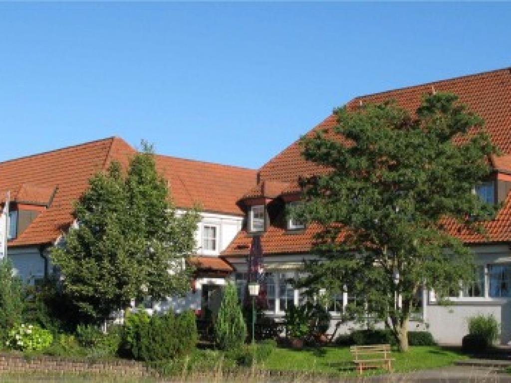 Hotel Rhöner Land #1