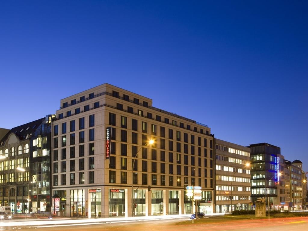 IntercityHotel Hamburg Hauptbahnhof #1