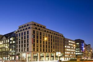 Tagungshotel InterCityHotel Hamburg Hauptbahnhof