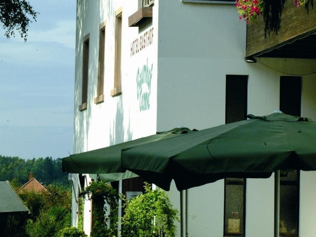 Hotel Baumhof-Tenne #1