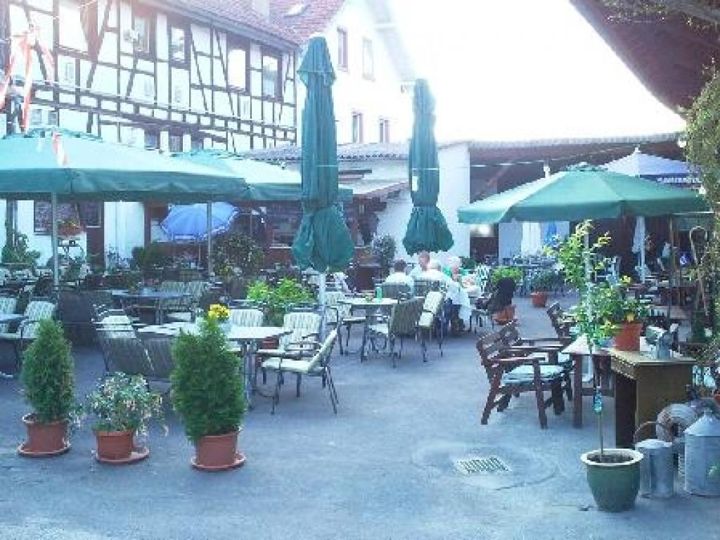 Hotel Baumhof-Tenne #2
