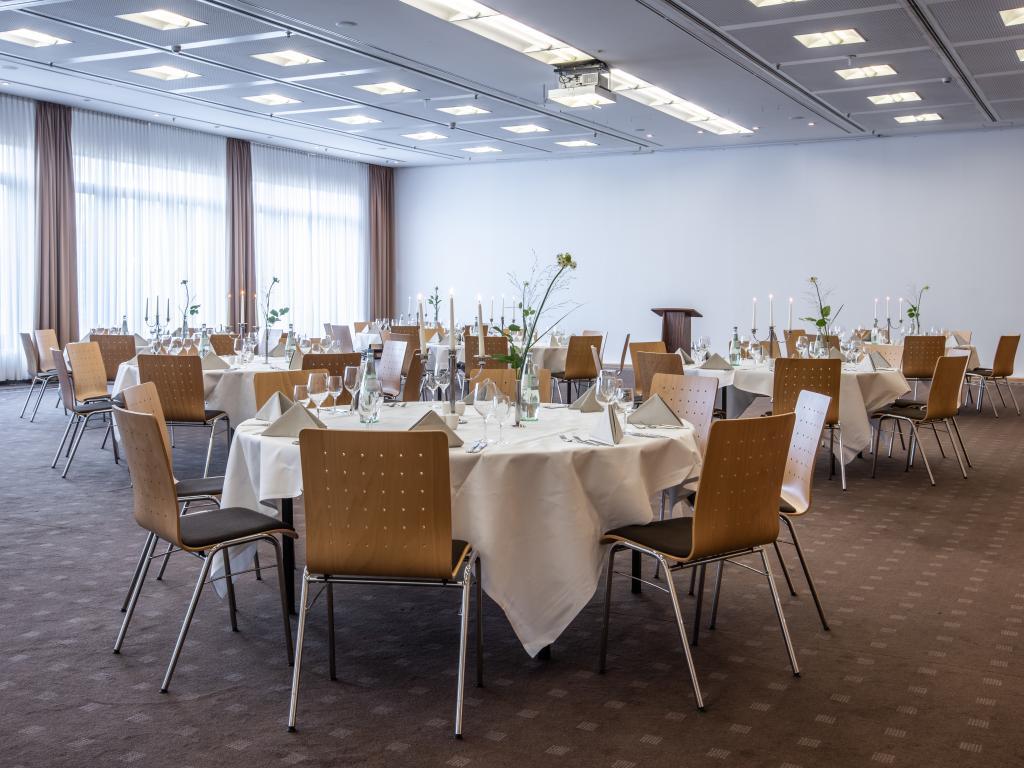 Radisson Blu Hotel, Hannover