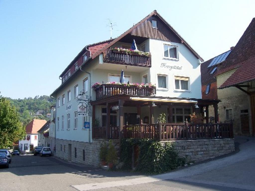 Gästehaus Pension Herrgottstal #1