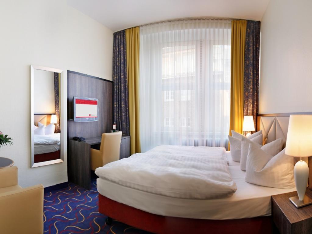 H+ Hotel Bremen geschlossen bis 03.19!