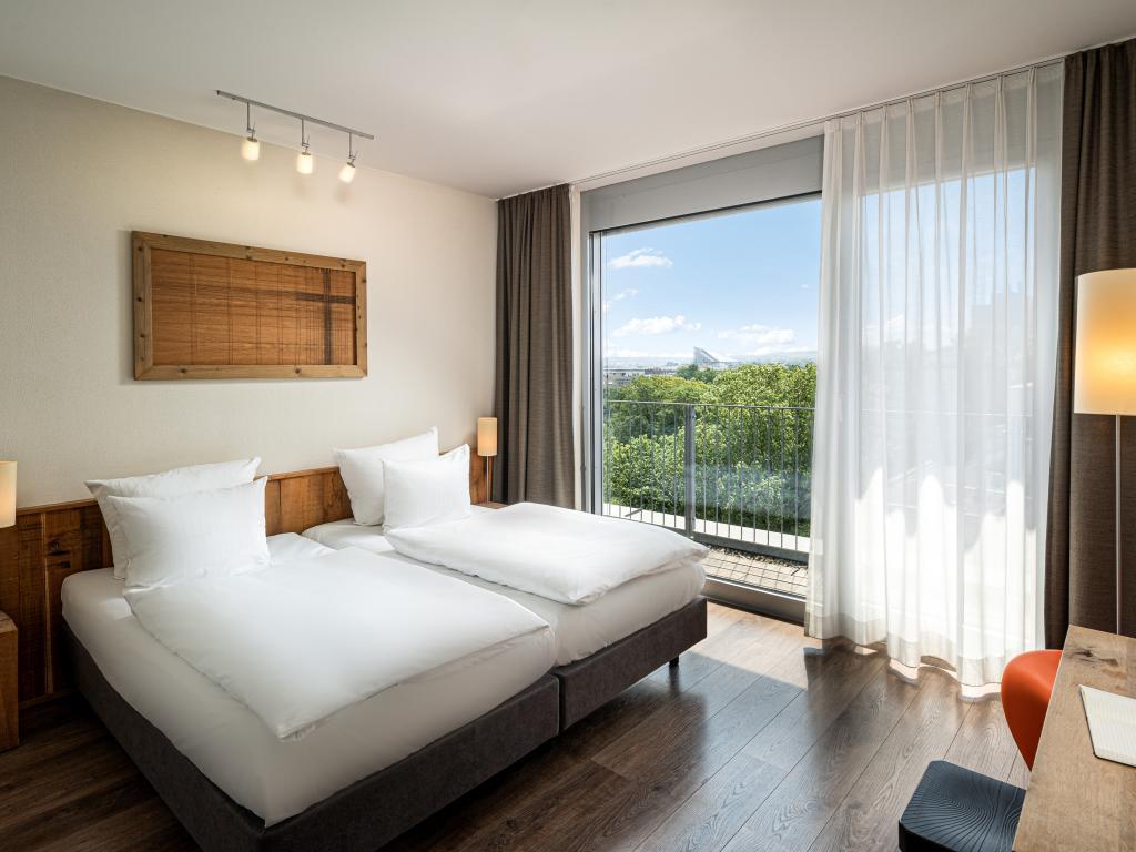 mainhaus Stadthotel Frankfurt