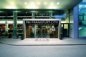 Tagungshotel NH Collection Frankfurt City