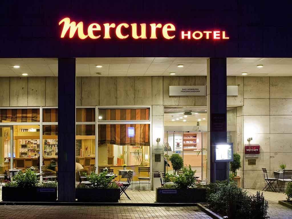 Mercure Hotel Bad Homburg Friedrichsdorf #1