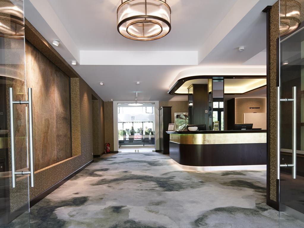 Essensio Hotel Düsseldorf Erkrath #1