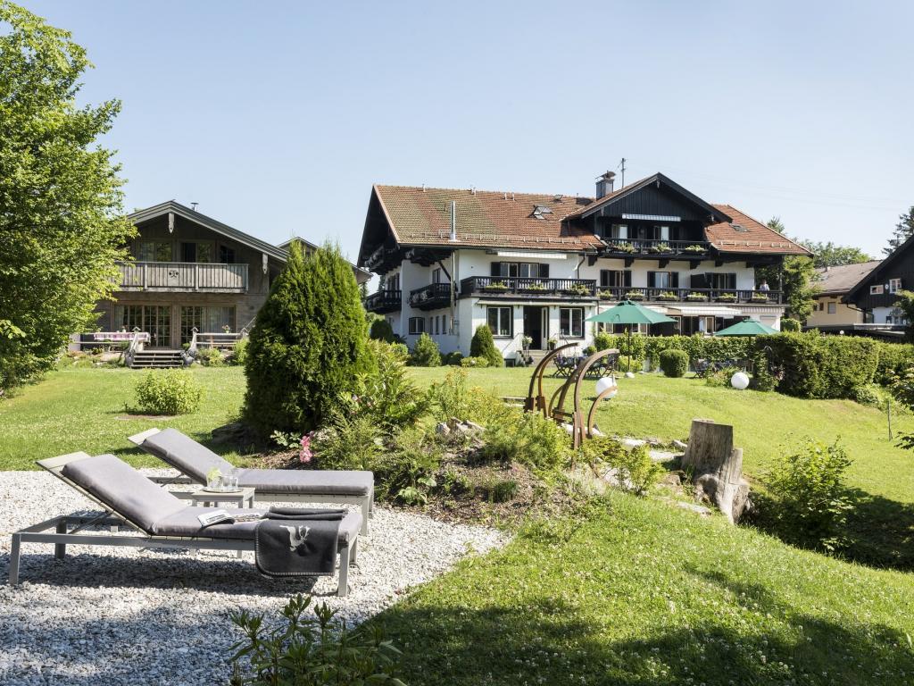 Hotel Relais-Chalet Wilhelmy
