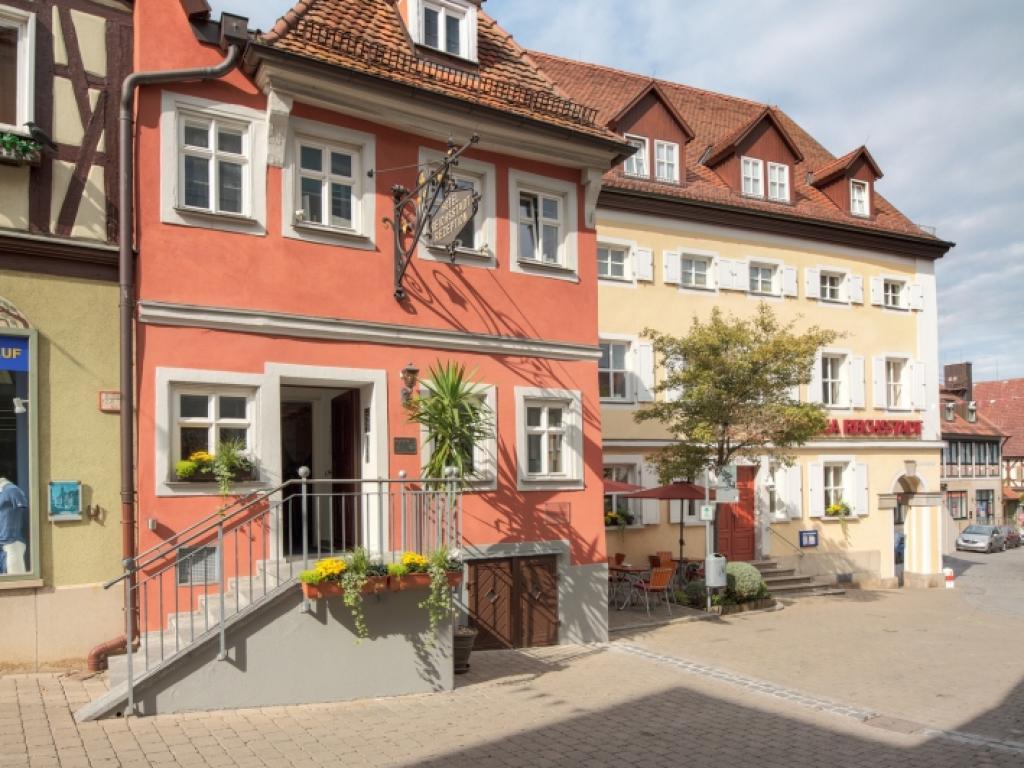 Arvena Reichsstadt Hotel #1