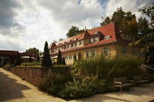 Tagungshotel Waldhotel Stuttgart