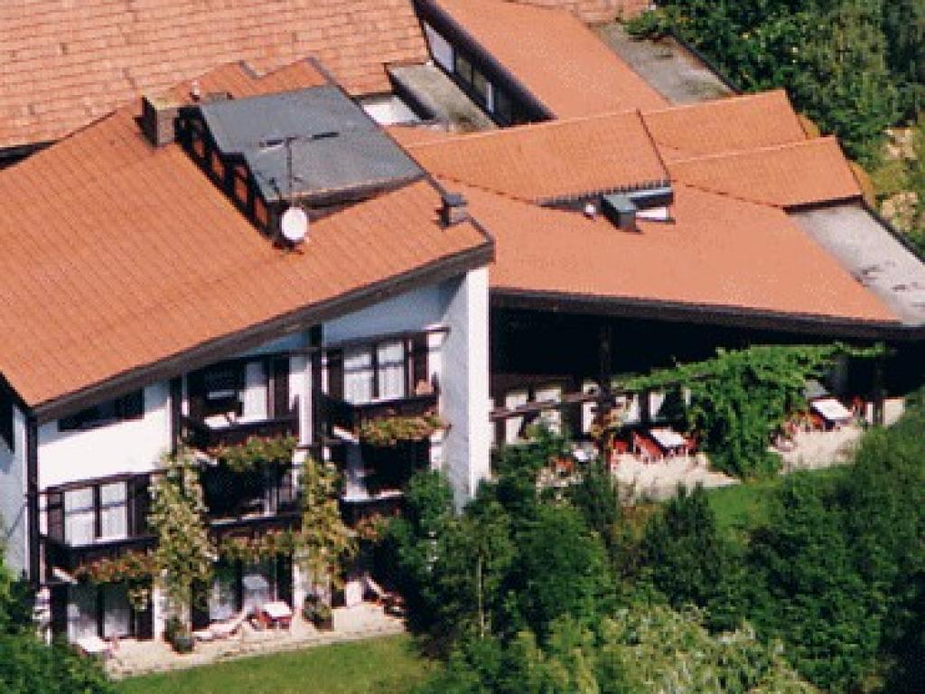 Hotel-Restaurant Säumerhof #1