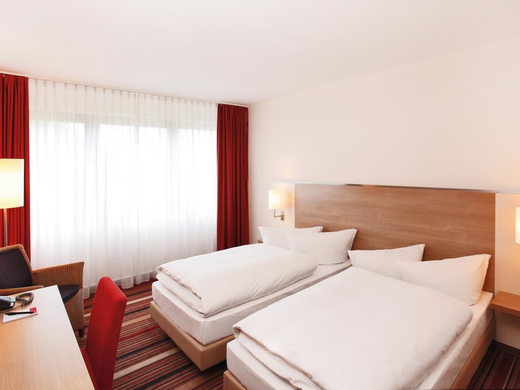 H+ Hotel Bochum #1