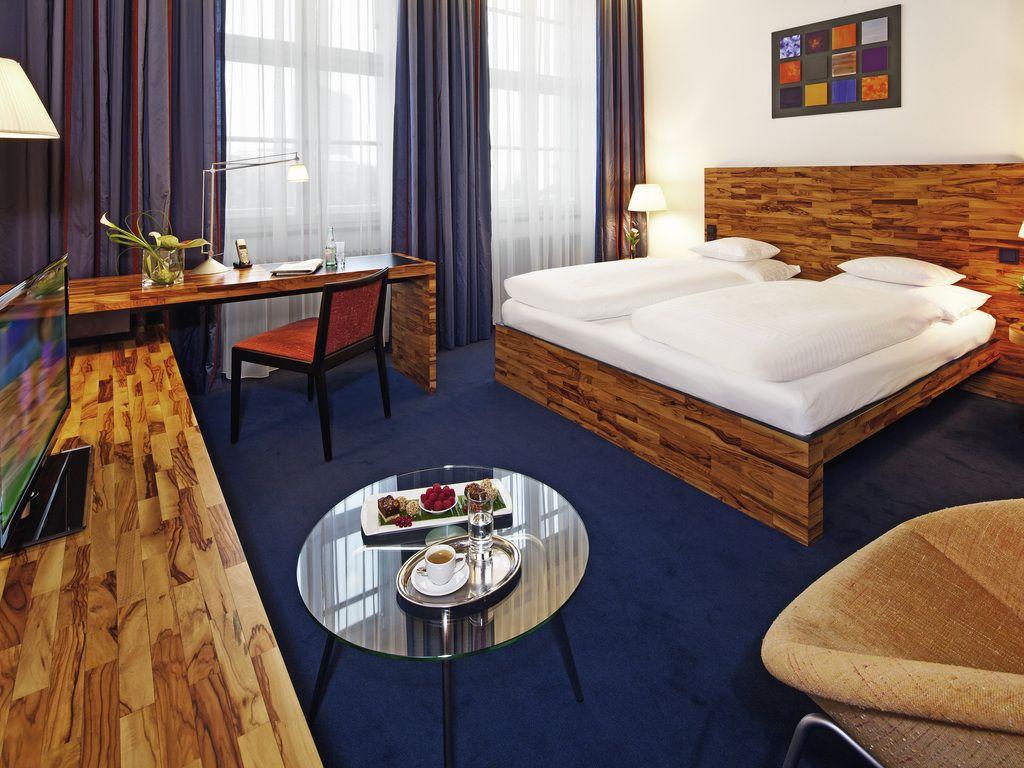 Mövenpick Hotel Berlin #1