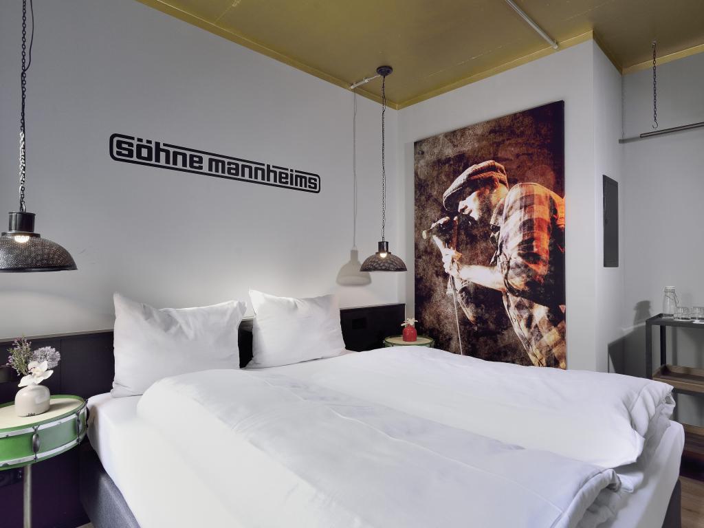 Staytion Hotel Mannheim