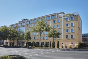Tagungshotel GHOTEL hotel & living Göttingen
