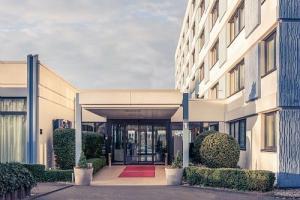 Tagungshotel Mercure Hotel Mannheim Am Friedensplatz
