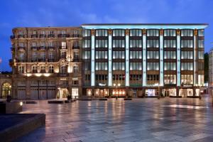 Tagungshotel Dom-Hotel Köln - Renovierungsarbeiten bis 2019/2020