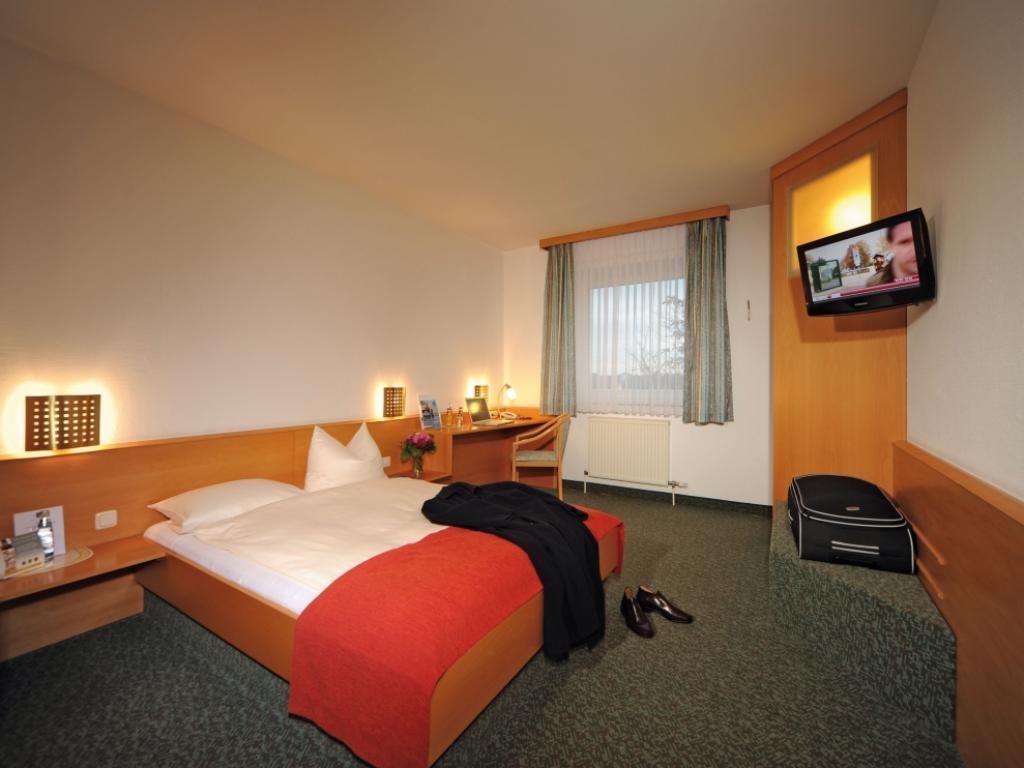Quality Hotel Bielefeld-Sennestadt