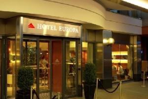 Tagungshotel Austria Trend Hotel EUROPA Graz