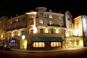 Tagungshotel Hotel Grauer Baer
