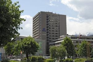 Tagungshotel Hilton Innsbruck