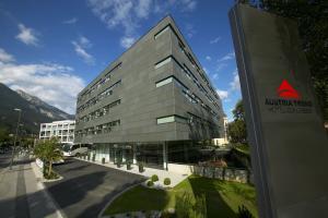 Tagungshotel Austria Trend Hotel Congress Innsbruck