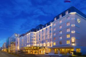 Tagungshotel Sheraton Salzburg Hotel