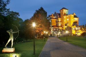 Tagungshotel Hotel Schloss Mönchstein