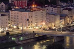 Tagungshotel Hotel Stein - Renovierung bis 2017