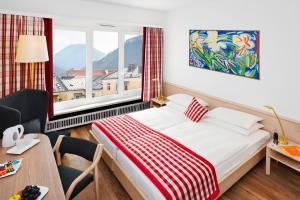 Tagungshotel Hotel IMLAUER & Bräu Salzburg