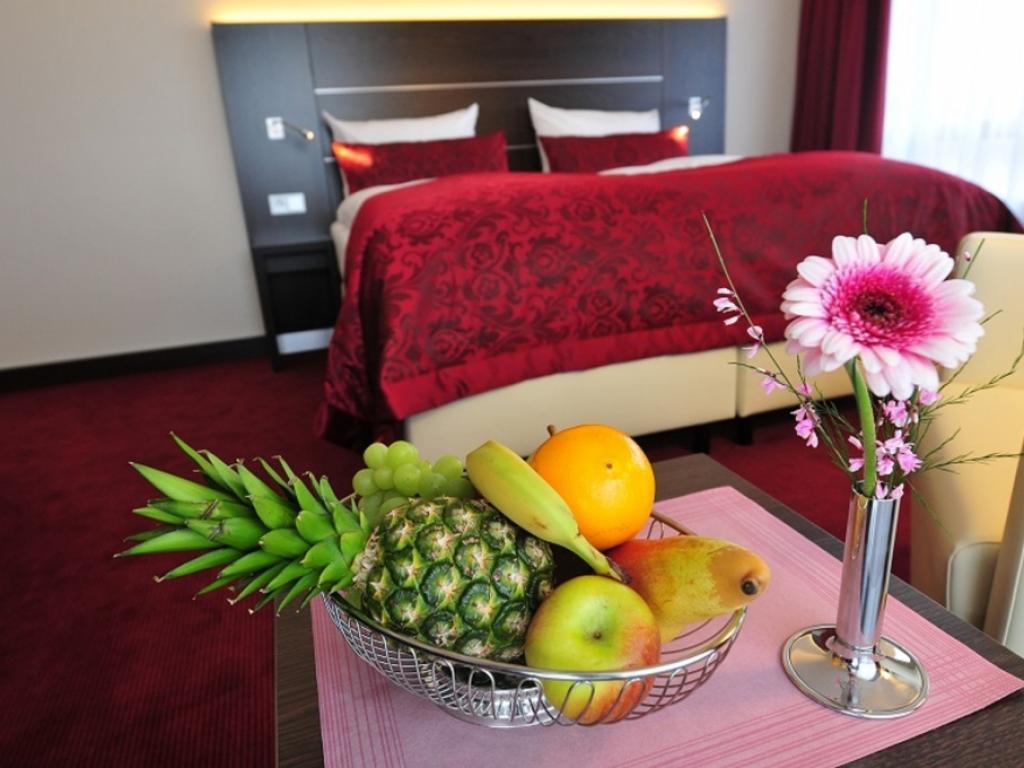 Hotel Rheingarten #1