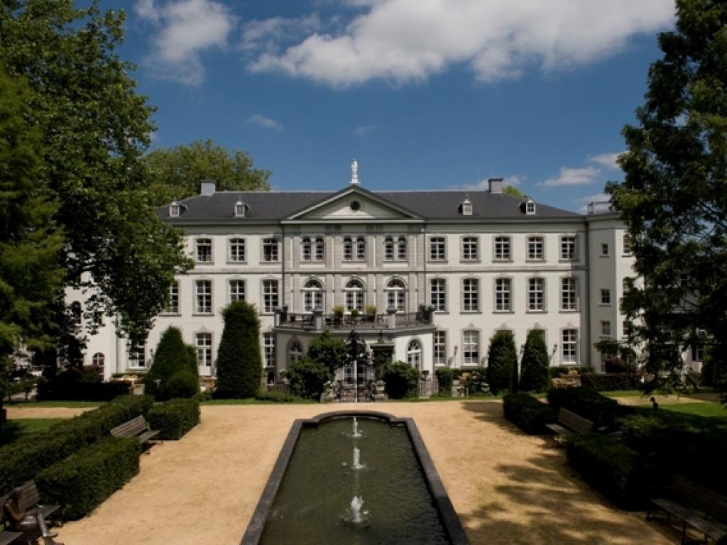 Schlosshotel Bloemendal