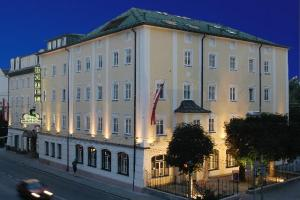 Tagungshotel ACHAT Plaza Zum Hirschen Salzburg