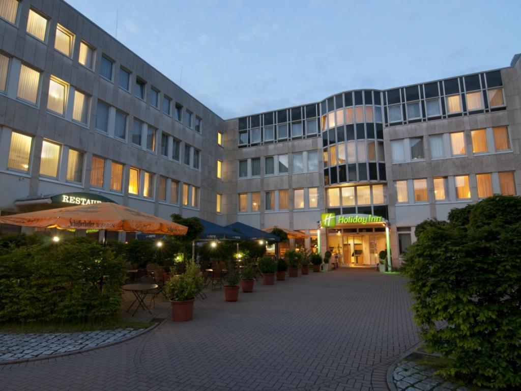 Holiday Inn Frankfurt Airport - Neu-Isenburg #1