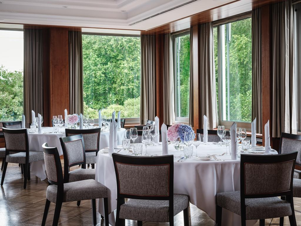 Althoff Hotel am Schlossgarten #27