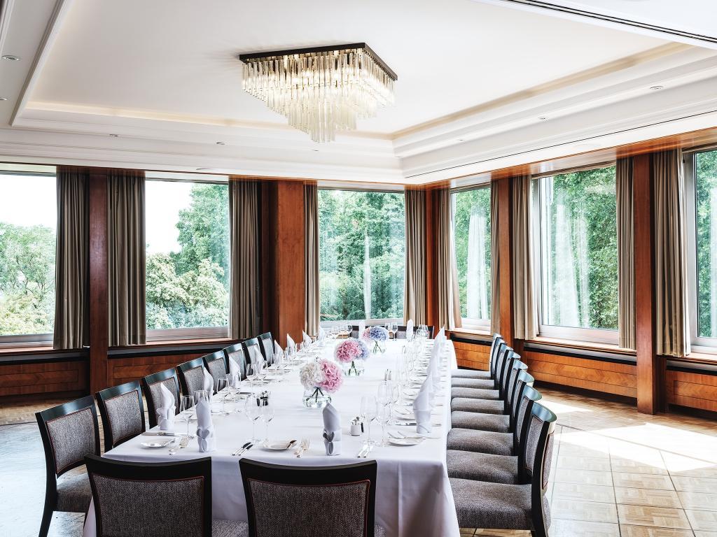 Althoff Hotel am Schlossgarten #32