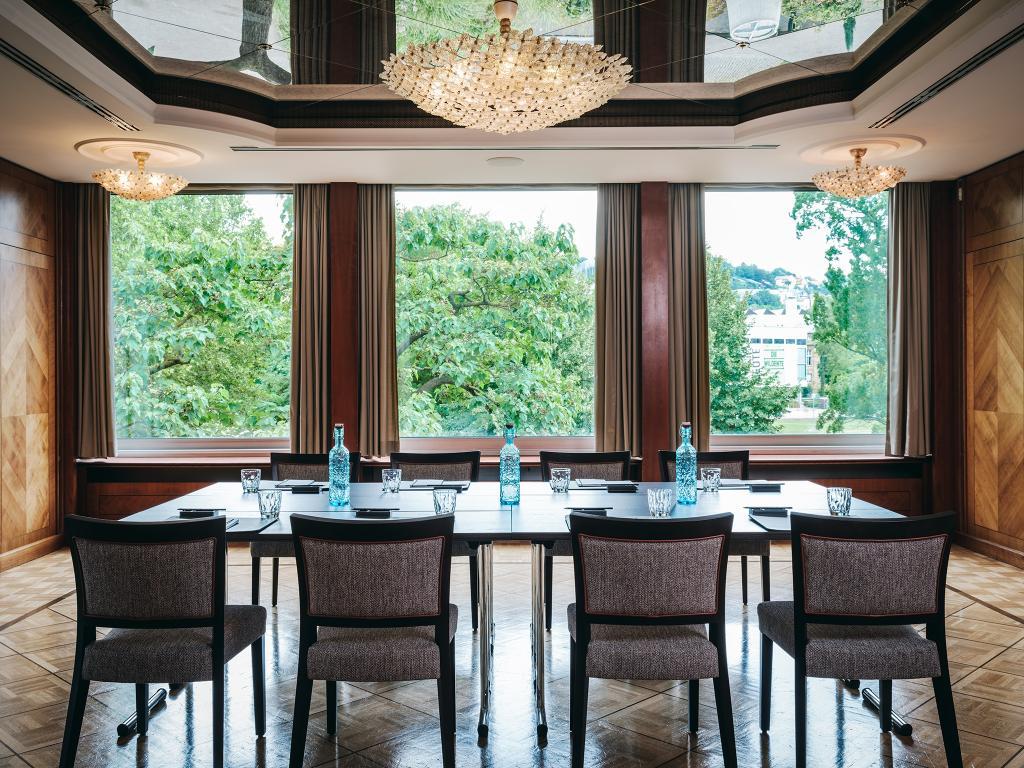 Althoff Hotel am Schlossgarten #25