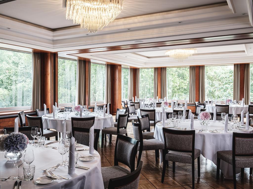 Althoff Hotel am Schlossgarten #35