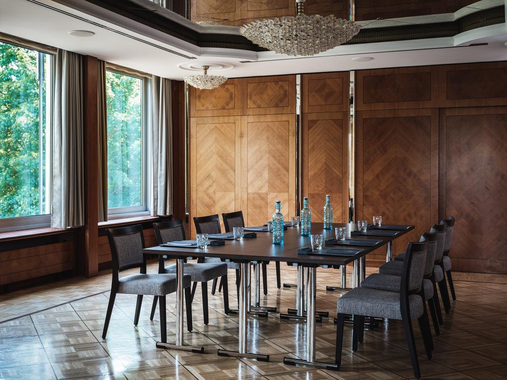 Althoff Hotel am Schlossgarten #26