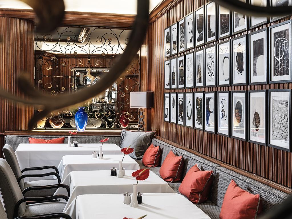 Althoff Hotel am Schlossgarten #14