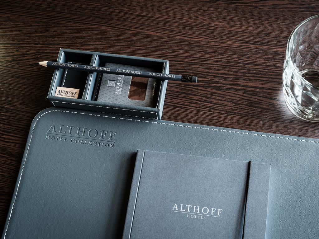 Althoff Hotel am Schlossgarten #36