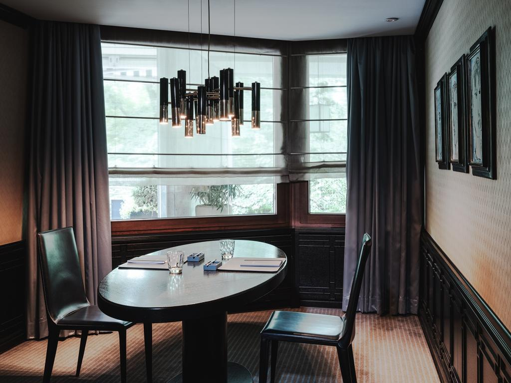 Althoff Hotel am Schlossgarten #38