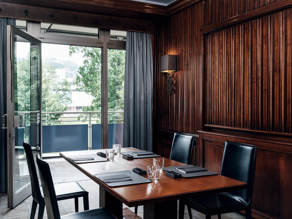 Althoff Hotel am Schlossgarten #37