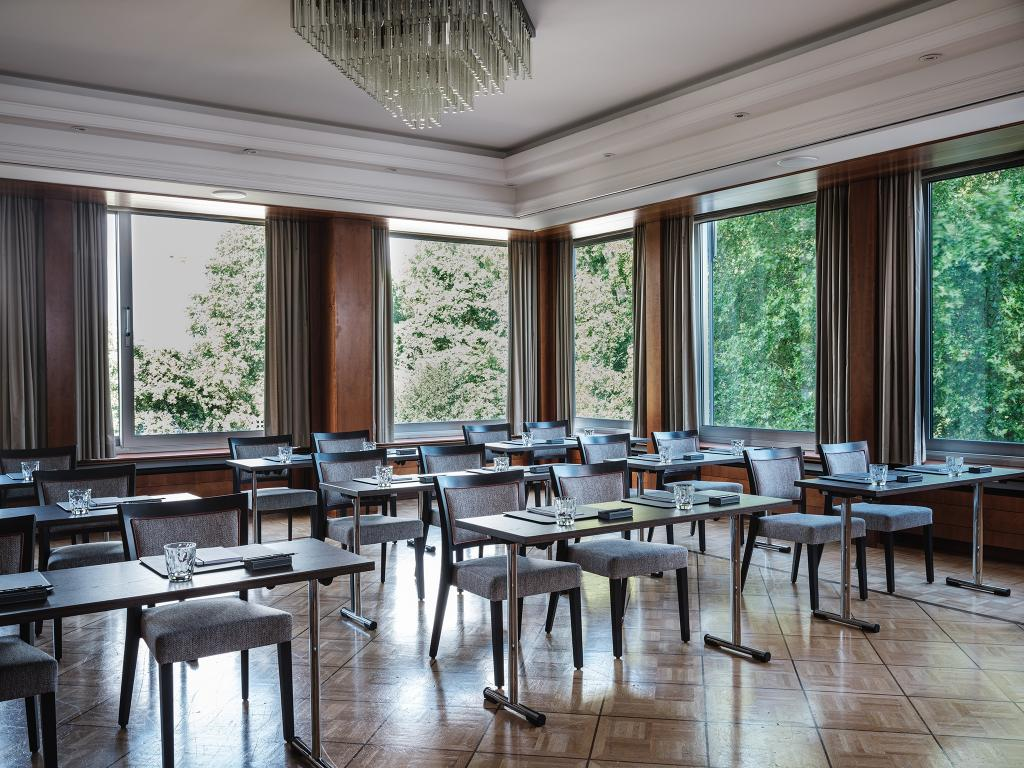 Althoff Hotel am Schlossgarten #30