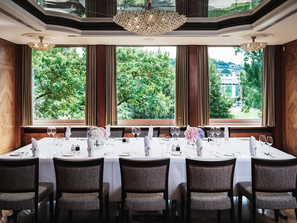 Althoff Hotel am Schlossgarten #22