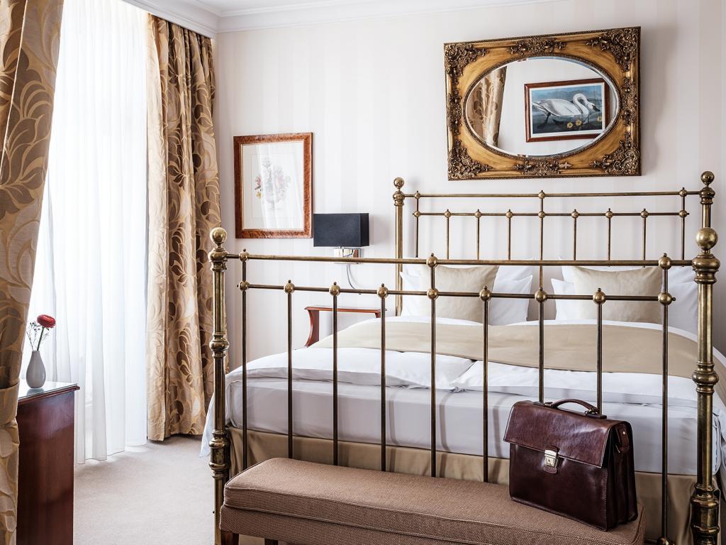 Althoff Hotel am Schlossgarten #6