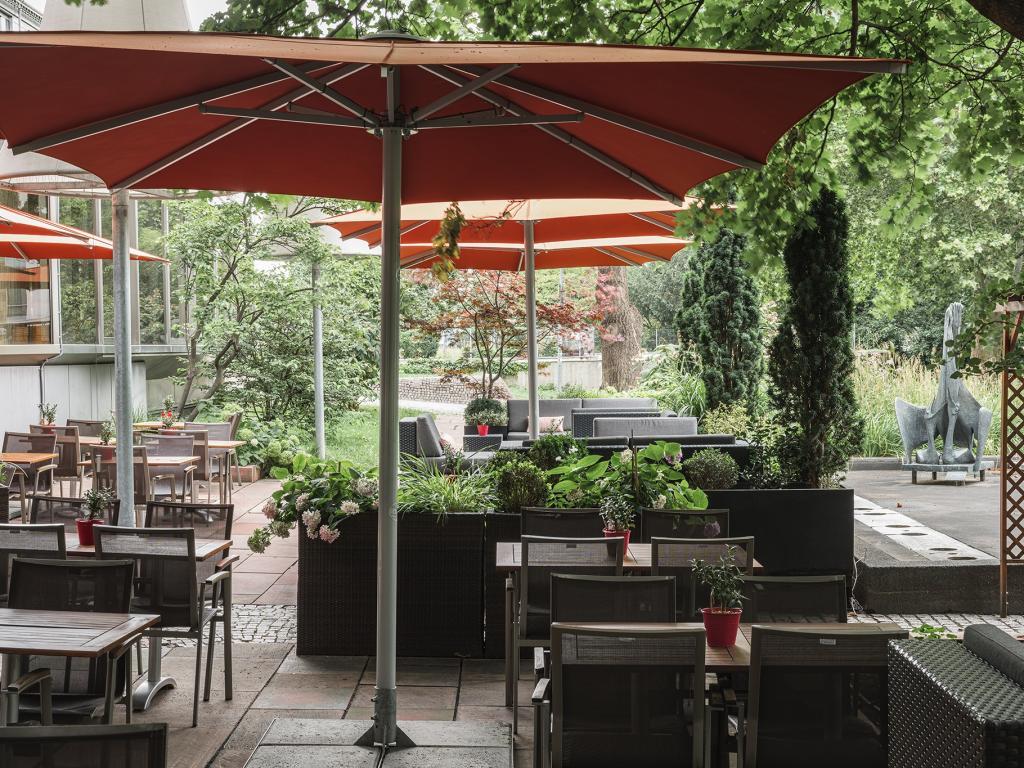 Althoff Hotel am Schlossgarten #40