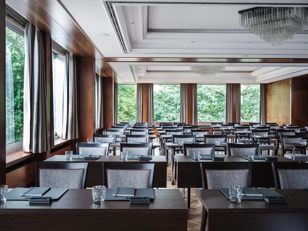 Althoff Hotel am Schlossgarten #29